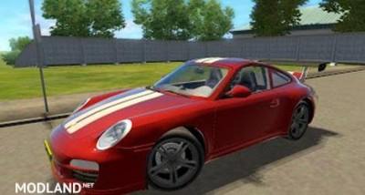 Porsche 911 Sport Classic 2010 [1.2.5], 1 photo